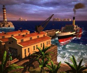Tropico 5 доплывет до PS4 в 2015 году