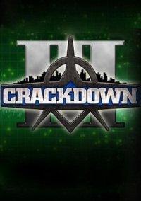 Crackdown 3 – фото обложки игры