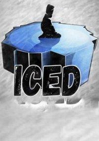 Обложка ICED