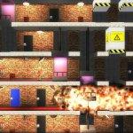 Скриншот Elevator Action Deluxe – Изображение 2