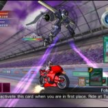 Скриншот Yu-Gi-Oh! 5D's: Wheelie Breakers