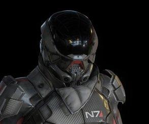 В Mass Effect: Andromeda пришельцами станем мы