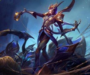 Следующий чемпионат мира по League of Legends пройдет в Южной Корее