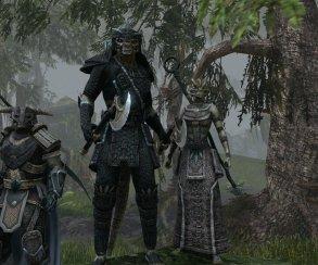 Вышел новый трейлер The Elder Scrolls Online