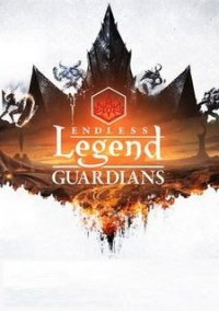 Обложка Endless Legend - Guardians