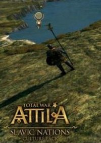 Total War: Attila - Slavic Nations Culture Pack – фото обложки игры