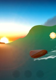 Infinite Surf