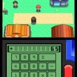 Скриншот Pokemon: Diamond Version