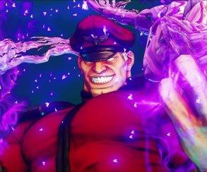 Street Fighter V выходит в марте, будут две новых механики