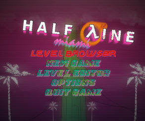 Инди-разработчик смешал Half-Life с Hotline Miami