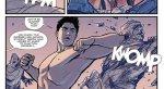 Превью комикса по «Могучим рейнджерам» продолжает события фильма - Изображение 13