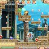 Скриншот Ozzy Bubbles