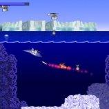 Скриншот Laser Dolphin