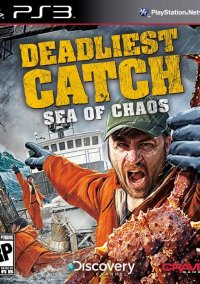 Обложка Deadliest Catch: Sea of Chaos