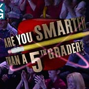 Обложка Are You Smarter Than a 5th Grader?™