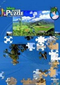 Обложка Glamour Puzzle