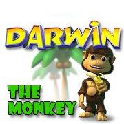 Обложка Darwin the Monkey