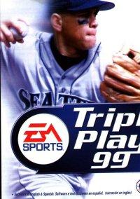 Обложка Triple Play '99
