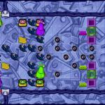 Скриншот Robot Rescue 2 – Изображение 2