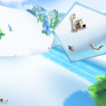 Скриншот Ice Age Adventures – Изображение 7