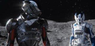 Mass Effect: Andromeda. Тизер-трейлер инициатива Андромеда