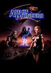 Обложка Age of Wonders