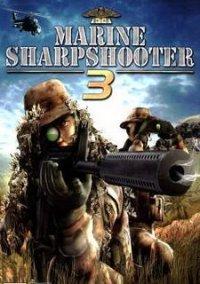 Обложка Marine Sharpshooter 3
