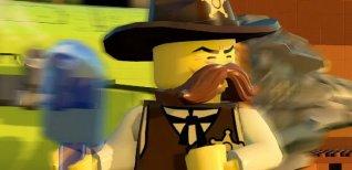 LEGO Worlds. Трейлер консольной версии