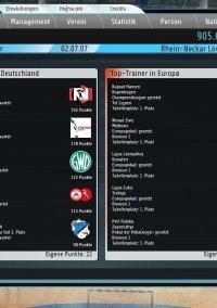Обложка Handball Manager 2009