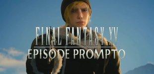 Final Fantasy XV. Трейлер DLC Episode Prompto