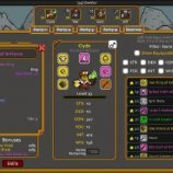 Скриншот Adventurer Manager