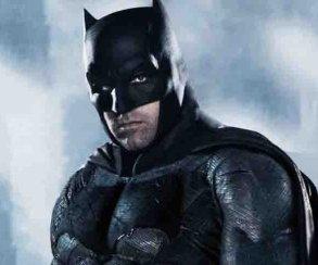 Слух: Warner Bros. не будет переписывать «Бэтмена» с Аффлеком