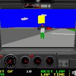 Скриншот Days of Thunder (1990) – Изображение 7