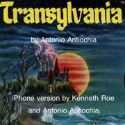 Обложка Transylvania Adventure