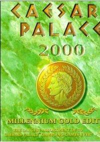 Обложка Caesar's Palace 2000
