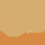 Скриншот Desert Golfing – Изображение 1