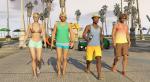 Rockstar выпустит «пляжное» дополнение для GTA 5 через неделю - Изображение 4