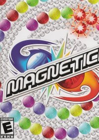 Обложка Magnetica