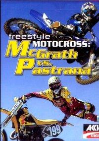 Обложка Freestyle Motocross: McGrath vs. Pastrana