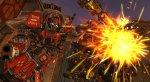 Мобильная WH40K: Freeblade позволит управлять Имперским Рыцарем - Изображение 11