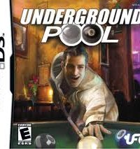 Обложка Underground Pool