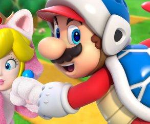 Sony занимается анимационным фильмом про Марио