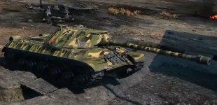 World of Tanks. Обзор обновления 9.8