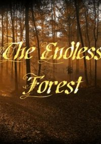 Обложка The Endless Forest