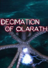Обложка The Decimation of Olarath