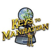 Обложка Keys to Manhattan