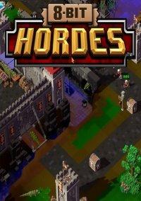 Обложка 8-Bit Hordes