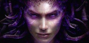 StarCraft 2: Heart of the Swarm. Видео #15
