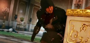 Assassin's Creed Unity. Видео #4