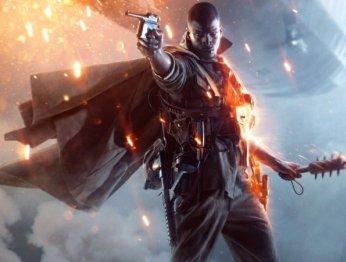 Игрокам удалось разгадать одну изсамых сложных пасхалок Battlefield 1